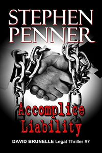 Accomplice Liability by Stephen Penner