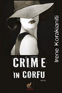 Crime in Corfu by Irene Korakianiti