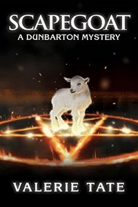 Scapegoat by Valerie Tate