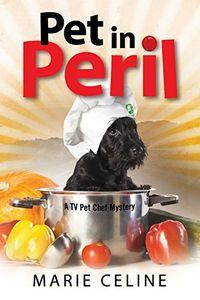 Pet in Peril by Marie Celine