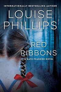 Red Ribbons by Louise Phillips