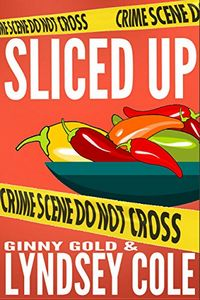 Sliced Up by Lyndsey Cole