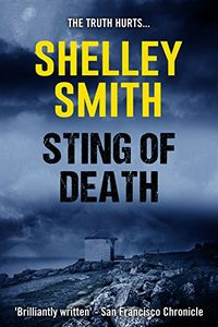 Sting of Death by Shelley Smith