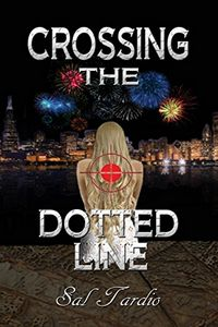 Crossing the Dotted Line by Sal Tardio