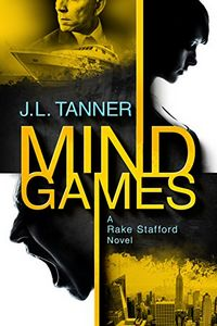 Mind Games by J. L. Tanner