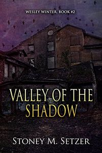 Valley of the Shadow by Stoney M. Setzer