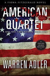 American Quartet by Warren Adler