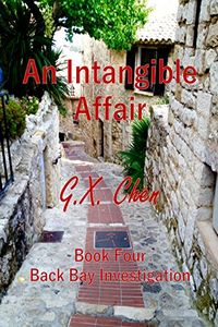 An Intangible Affair by G. X. Chen