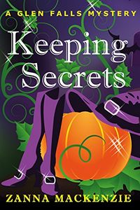 Keeping Secrets by Zanna Mackenzie