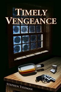 Timely Vengeance by Stephen Tiedman