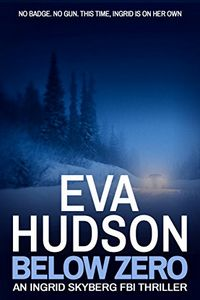 Below Zero by Eva Hudson