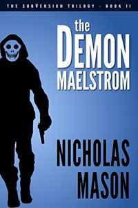 The Demon Maelstrom by Nicholas Mason