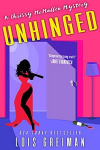 Unhinged by Lois Greiman