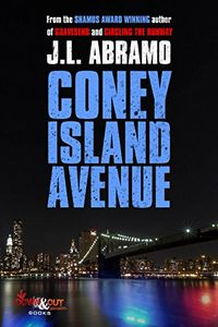 Coney Island Avenue by J. L. Abramo