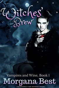 Witches' Brew by Morgana Best