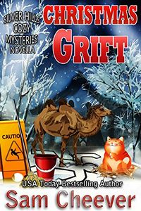 Christmas Grift by Sam Cheever
