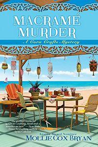 Macramé Murder by Mollie Cox Bryan