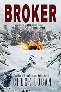 Broker by Chuck Logan