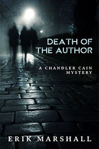 Death of the Author by Erik Marshall