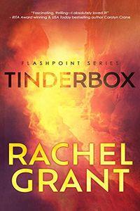 Tinderbox by Rachel Grant