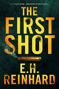 The First Shot by E. H. Reinhard