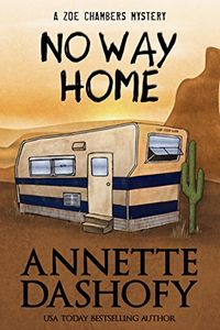 No Way Home by Annette Dashofy