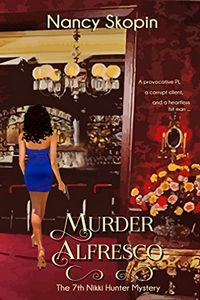 Murder Alfresco by Nancy Skopin