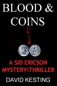 Blood and Coins by David Kesting