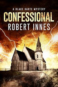 Confessional by Robert Innes