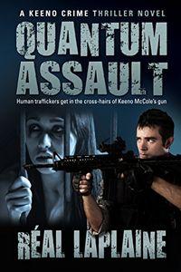 Quantum Assault by Real Laplaine