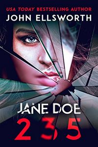 Jane Doe 235 by John Ellsworth