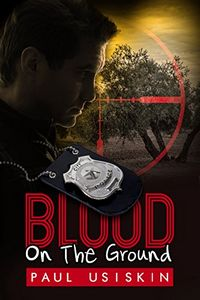 Blood on the Ground by Paul Usiskin