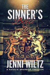 The Sinner's Bible by Jenni Wiltz