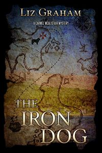 The Iron Dog by Liz Graham