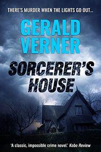 Sorcerer's House by Gerald Verner