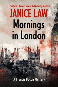 Mornings in London by Janice Law