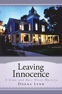 Leaving Innocence by Donna Lynd