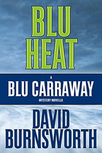 Blu Heat by David Burnsworth