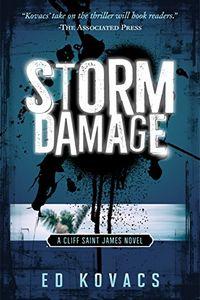 Storm Damage by Ed Kovacs