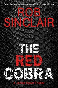 The Red Cobra by Rob Sinclair