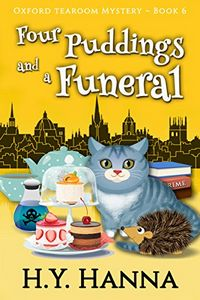 Four Puddings and a Funeral by H. Y. Hanna