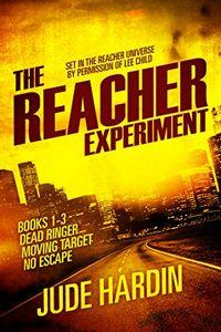 The Jack Reacher Experiment by Jude Hardin