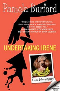 Undertaking Irene by Pamela Burford