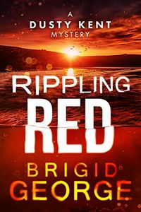 Rippling Red by Brigid George