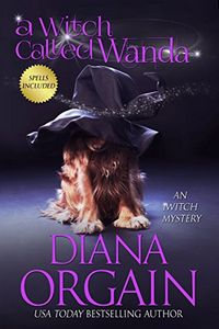 A Witch Called Wanda by Diana Orgain