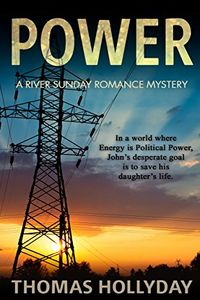 Power by Thomas Hollyday
