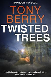 Twisted Trees by Tony Berry