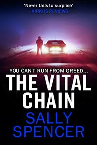 The Vital Chain by Sally Spencer