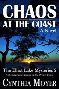 Chaos at the Coast by Cynthia Moyer