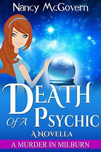 Death of a Psychic by Nancy McGovern